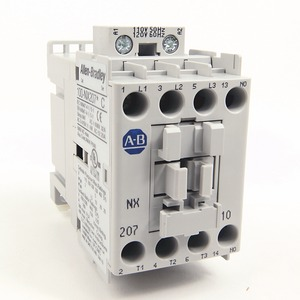 100-NX207SD DEFINITE PURPOSE CONTACTOR 3