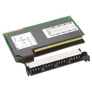 PLC5 1771-ID16 16 PT. ISOL 120VAC