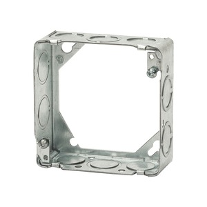BC-53151-K  EXTENTION RING 4 INCH SQ.