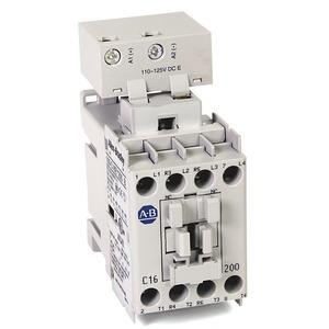 100-C16EA10 IEC 16 A CONTACTOR