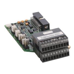 20C-DA1-A I/O OPTION 24V AC/DC PF700H