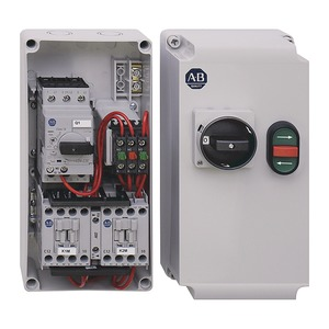 107C-09LD-DB63X-1M ENCLOSED REVERSING CO