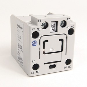 100-FL11KN MECHANICAL LATCH