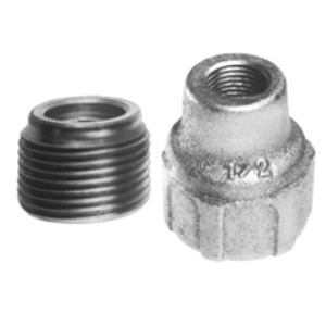 RE21SA REDUCING BUSHING 3/4X1/2