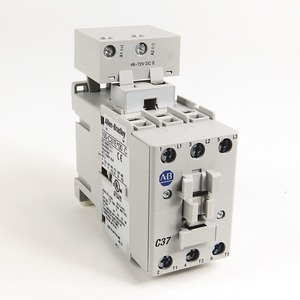 100-C37EJ00 CONTACTOR-ELECTRONIC CO
