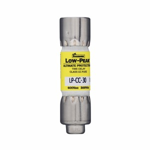 LP-CC-20 LOW PEAK FUSE 600V