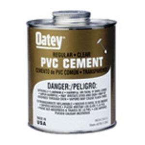 31536 PVC CEMENT 236ML