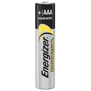 EN92 BATT AAA ENERGIZER IND ALKALIN