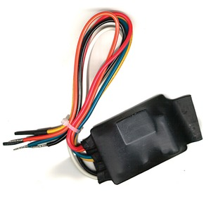 SM120X KID SMOKE RELAY AND POWER S