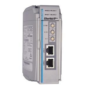 ROCKWELL AUTOMATION 1769-AENTR | 1769-AENTR 1769 ETHERNET/IP