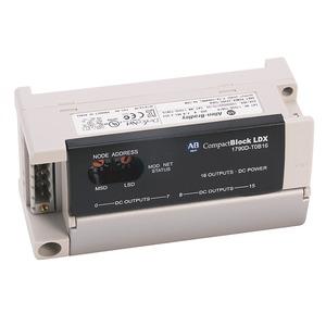 1790D-T0B32 A-B COMPACTBLOCK LDX 32 POIN