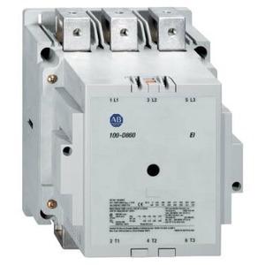 100-D630ED00 IEC 630 A MCS D CONTACTOR