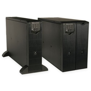 1609-P10000E 10KVA 208/230VAC UPS