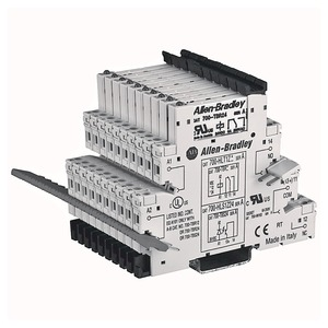 ROCKWELL AUTOMATION 700-HLS1Z24   700-HLS1Z24 A-B GP RELAY ... on