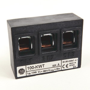 100-KWT FEEDER TERMINAL 32A
