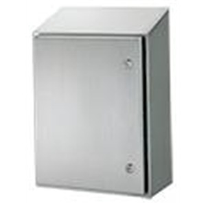 WS202008SS WALL-MOUNT TYPE 4X ENCLOSURE