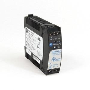 1606-XLP30E AC/DC DIN MNT PWR SPLY 3