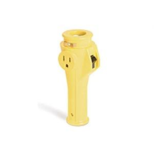 270-3 WOODHEAD PROTEX PLASTIC HANDLE W/