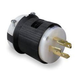 HBL2721 H/H 30A 3PH 250V T/L PLUG