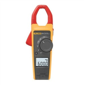 373 600A TRMS AC CLAMP METER