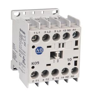 100-K09B10 MCS-MINI CONTACTOR 9A