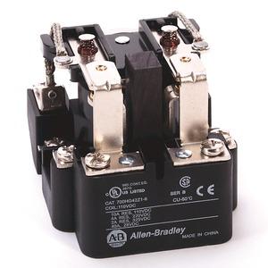 700-HG42Z1 POWER RELAY 110V DC