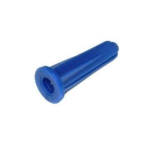 "10-12X1"" BLUE PLASTIC ANCHOR"