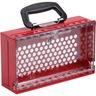 150505 STEEL BOX FOR PADLOCK