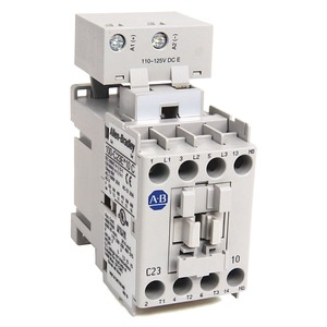 100-C23EJ10 CONTACTOR-ELECTRONIC CO