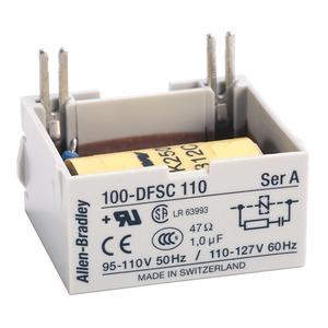 100-DFSV550 SURGE SUPPRESSOR