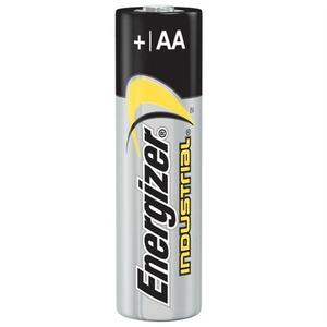 EN91 BATT AA ENERGIZER IND ALKALINE