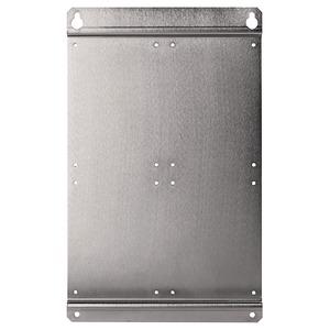 100-DMY180 Y-D STR. BASE PLATE D180