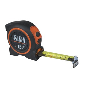 *NLA* 86675 KLEIN TAPE MEASURE 7.5M