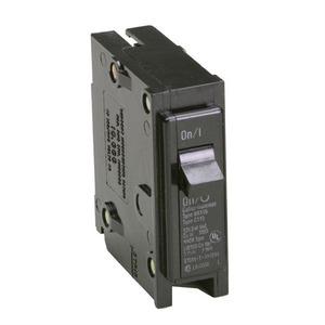 BR120 1P 20A 120V BKR FOR BR PANELS