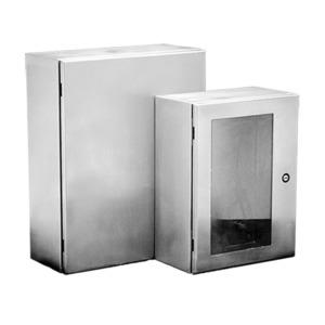 CSD36X24X12 STAINLESS CSD BOX