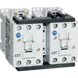 104-C43EJ22 IEC 43 A REVERSING CONTACTOR