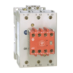 100S-C85KL14C 85 A SAFETY CONTACTOR