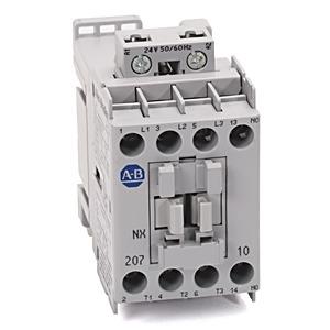 100-NX207A IEC CONTACTOR