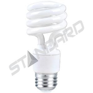 CF13/27K/SPIRAL/EL CFL SCREW IN LAMP