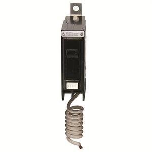 QBGFEP1020 1P 20A GF BKR 30MA 120VAC