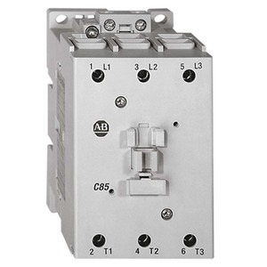 100-C60UD10 60AMP CONTACTOR-LOAD SIDE CO