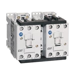 104-C16KF22 IEC 16 A REVERSING CONTACTOR