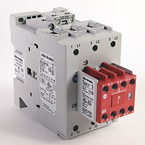 100S-C60DJ23C 60 A SAFETY CONTACTOR