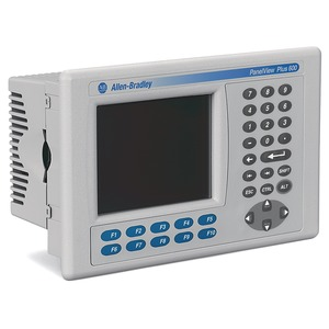rockwell automation 2711p b6c20d9 2711p b6c20d9 panelview plus 6 rh westburne ca PanelView Plus 1000 Software panelview plus compact 1000 user manual