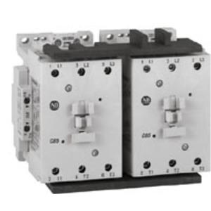 104-C85B22 IEC 85 A REVERSING CONTACTOR