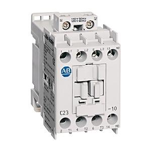 100-C23KJ300 IEC 23 A CONTACTOR