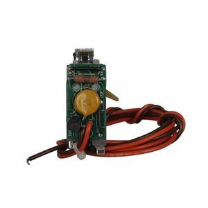 UVH3LP08K C-H KD UV RELEASE 120VAC LHS