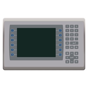 ROCKWELL AUTOMATION 2711P-B7C22A9P-B   2711P-B7C22A9P-B