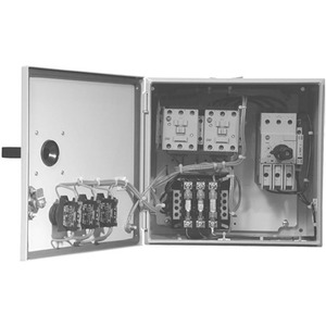 107H-AFBD3-DB40X-6P-A20 IEC ENCLOSED H C