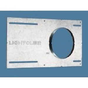 0092L MOUNTING PLATE